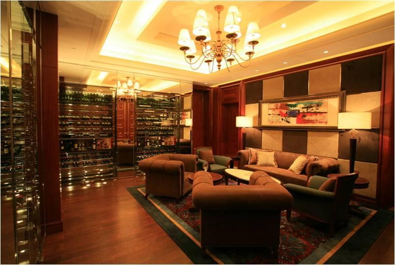 别墅装修-办公室装修设计-上海层丰建筑装饰