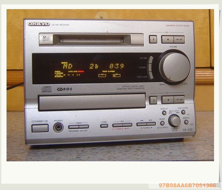 CD机维修