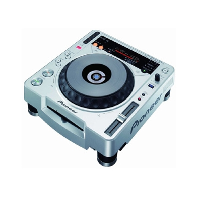 CD-先锋打碟机维修