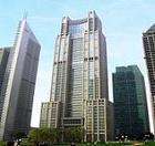 上海银行(陆家嘴)