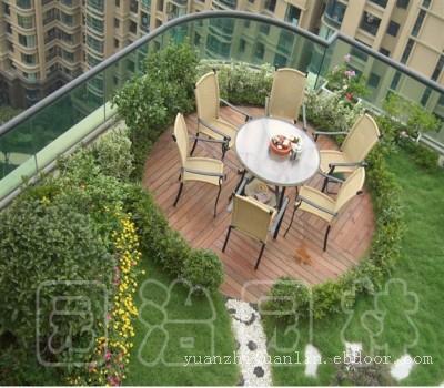 上海园治园林工程