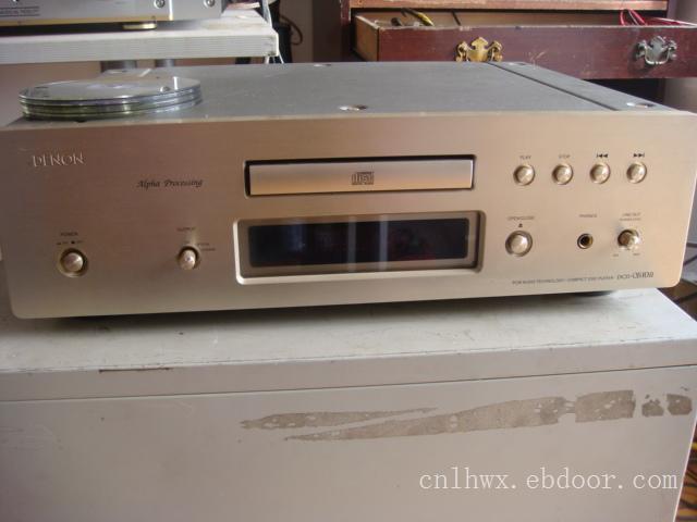 天龙CD机维修