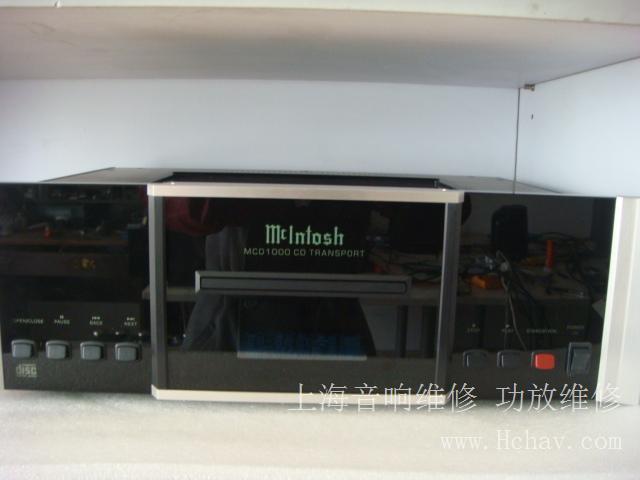 进口CD机维修