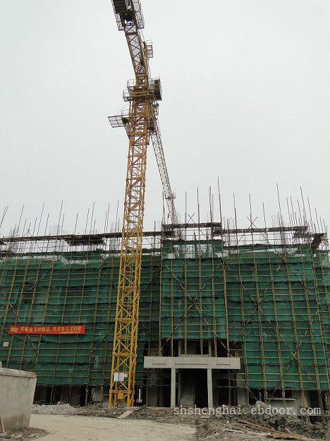 浦江镇保障房项目