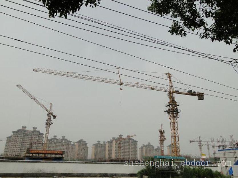 浦江镇经济使用房项目