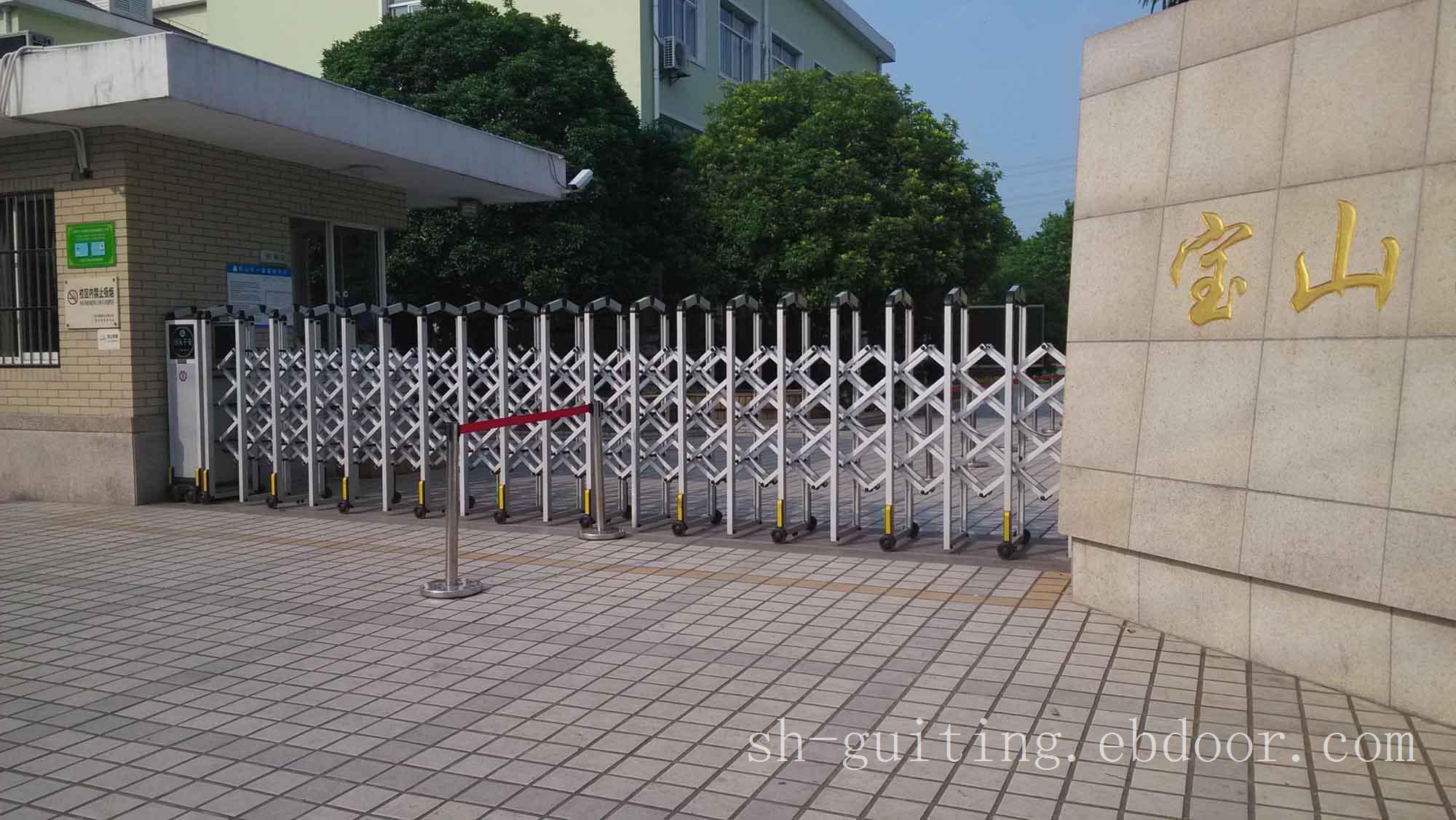 上海市通河新村小学