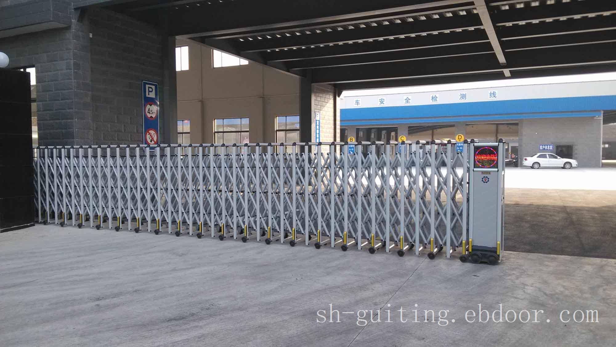 上海市第二十一机动车检测站