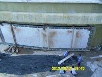 16米视窗安装-上海鱼缸厂家