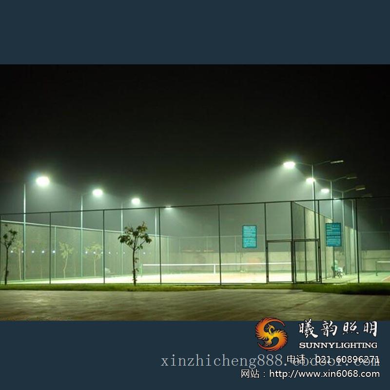 足球场LED灯光设计