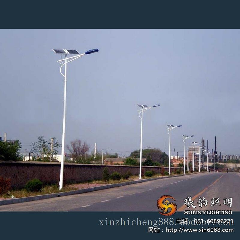 最新发明高杆灯