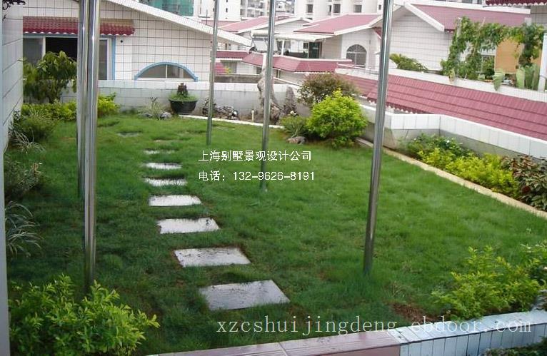 南京住宅小区屋顶花园竞博电竞官网景观