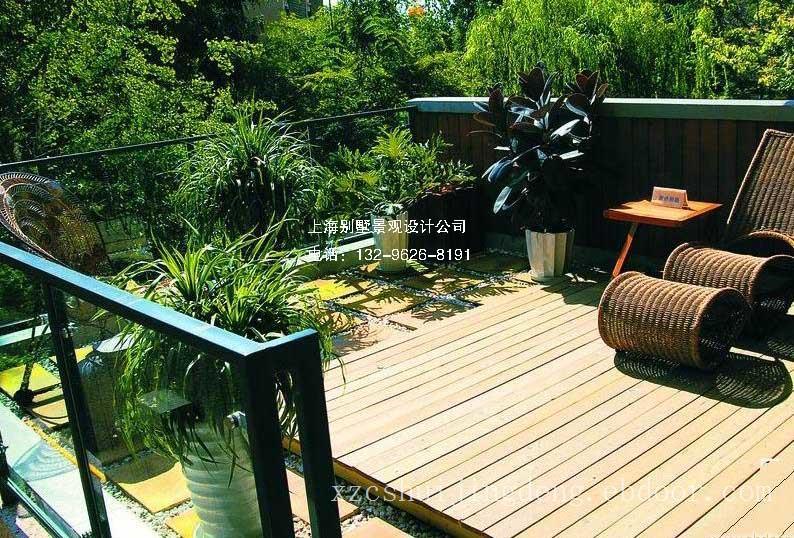苏州屋顶小花园竞博电竞官网设计