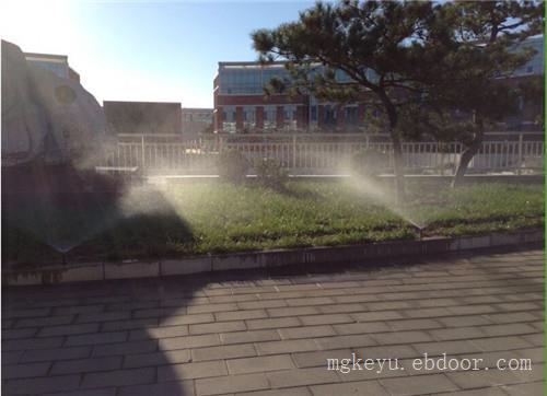 中国社科院智能灌溉工程_园林灌溉