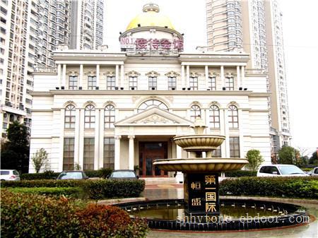 江苏省无锡第一国际