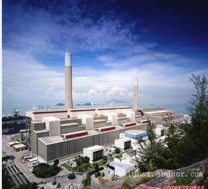 长兴发电厂