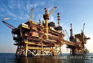 中海油钻井平台