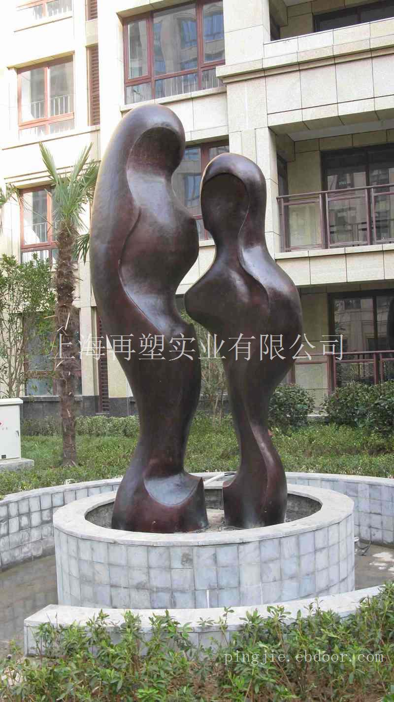 南京凯润金城铸铜雕塑