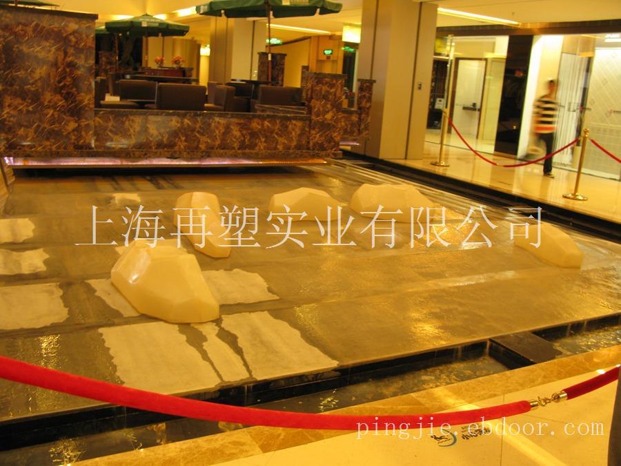红星美凯龙上海真北店商业空间