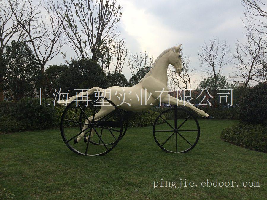 正荣苏南幸福城邦示范区雕塑