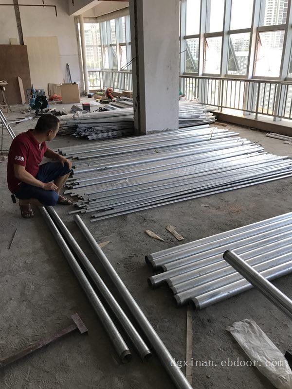 鑫安消防灭火工程