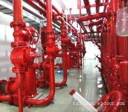 消防工程施工案例
