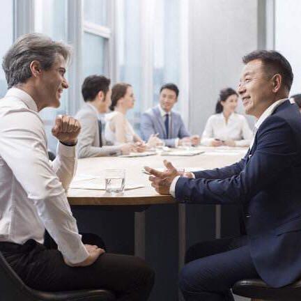 企业英语系列服务