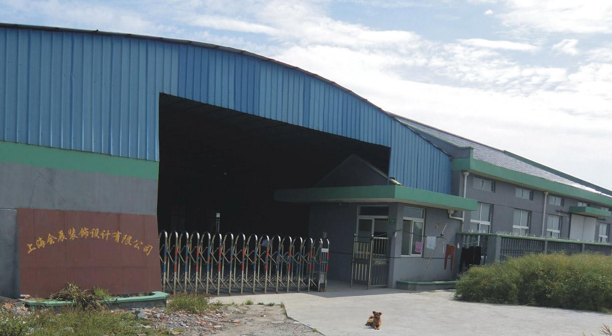 商场道具制作工厂