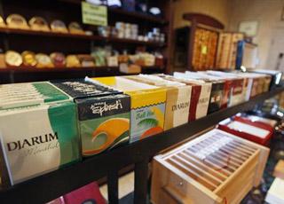 香烟加香剂:烟商的良药 公众的毒药