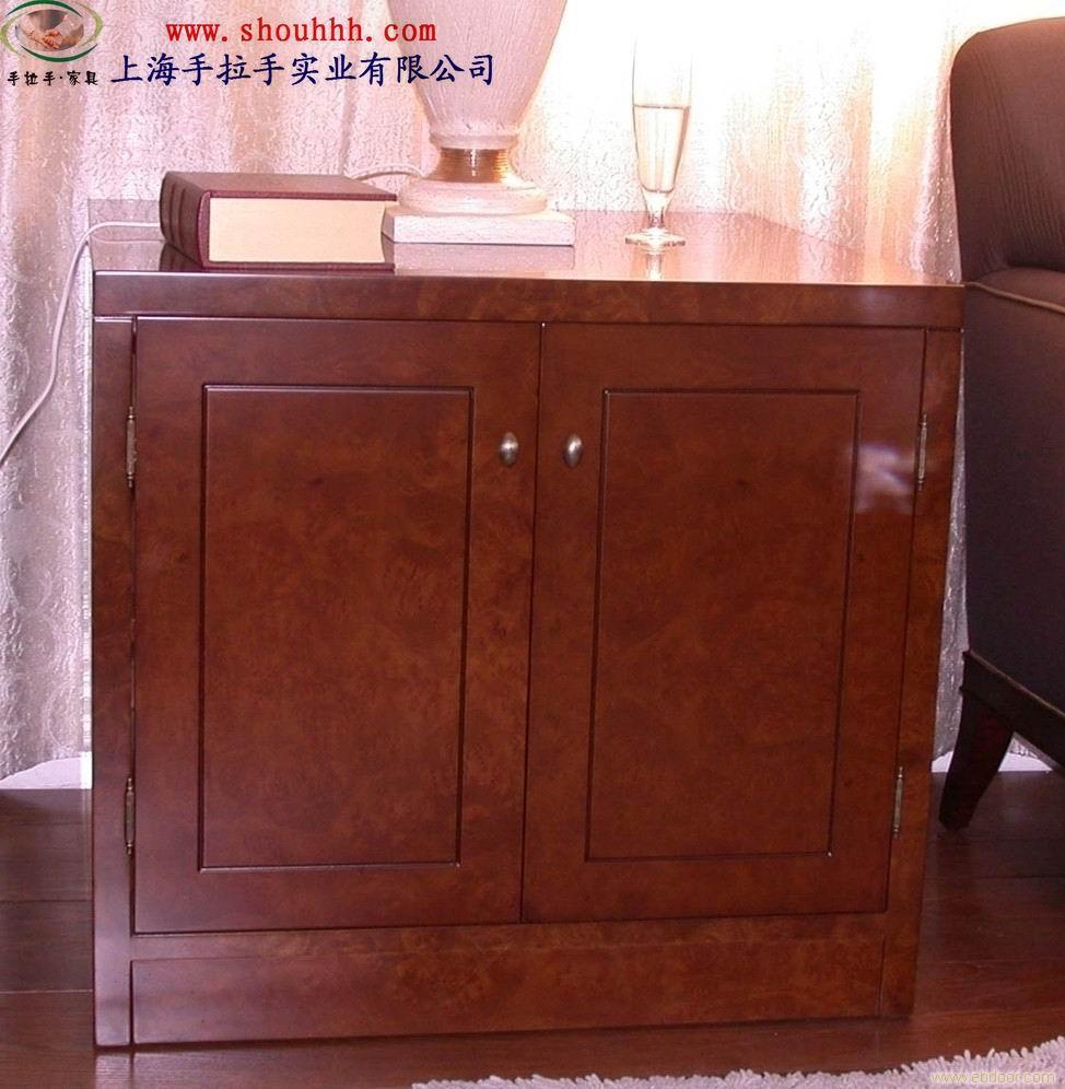 上海欧式家具,酒店成套家具,实木家具,,装饰柜