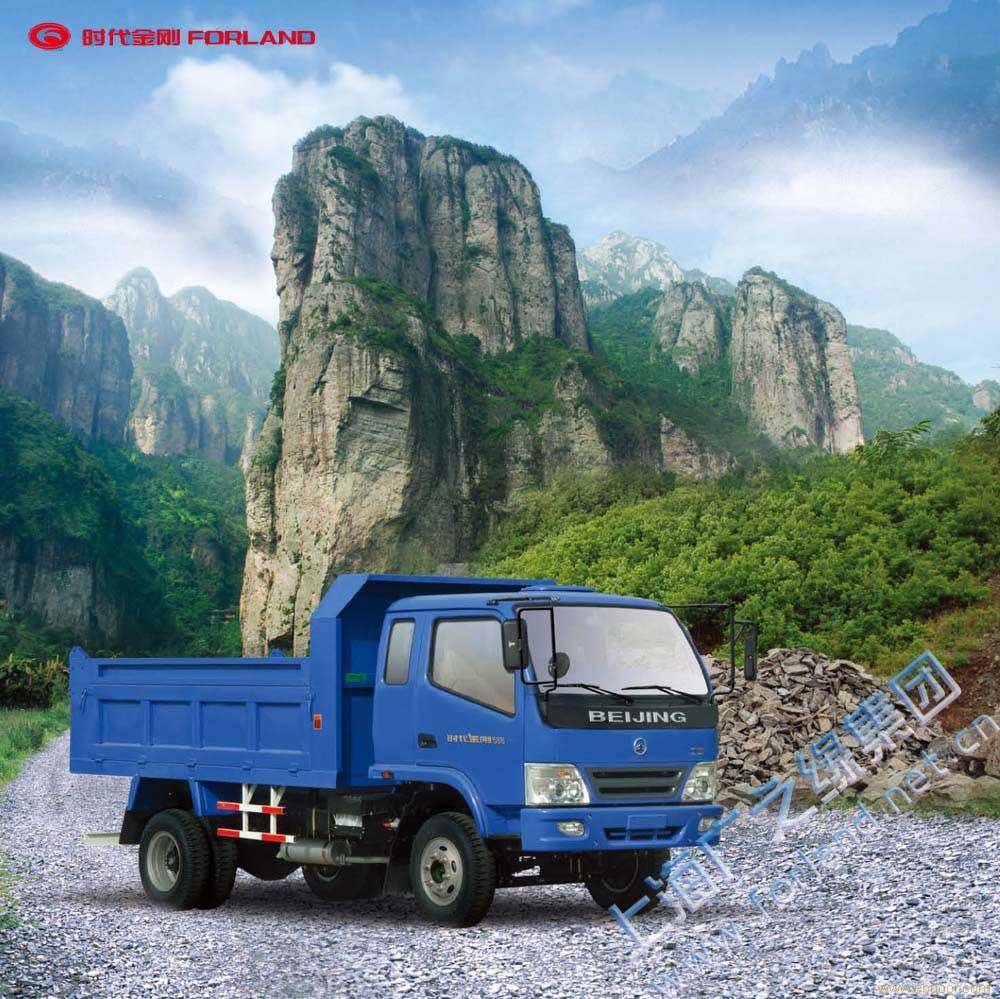 自卸车 产品列表 上海福田时代金刚自卸车 上海福田瑞沃汽车高清图片